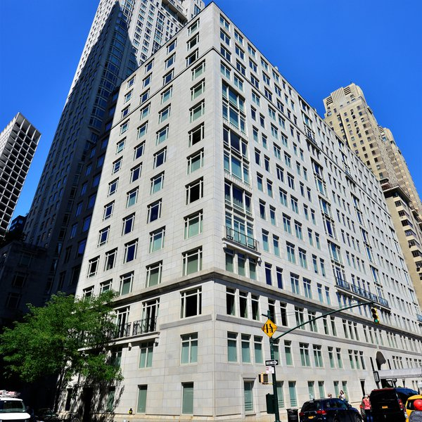 15 Central Park West Building, 15 Central Park West, New York, NY, 10023, Lincoln Square NYC Condos